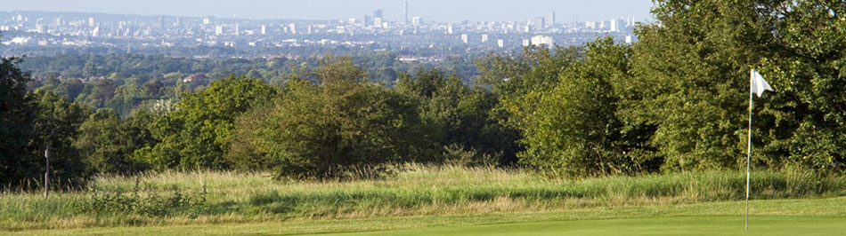 Epsom Golf Club
