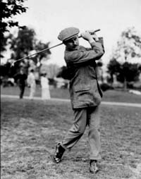 Harry Vardon in 1912